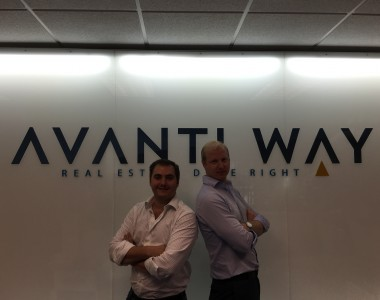 Avanti Way Unveiled Its New Brand Image