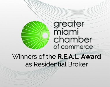 Real Estate Achievers & Leaders Award