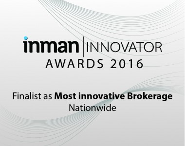 Most Innovative Brokerage Finalist