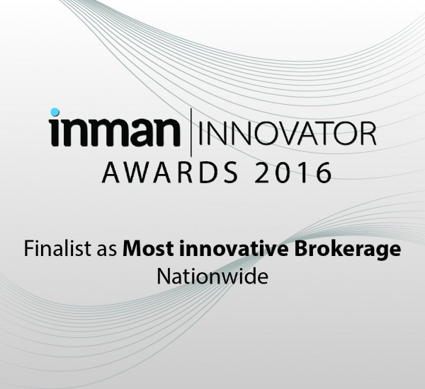 Most Innovative Brokerage Finalist