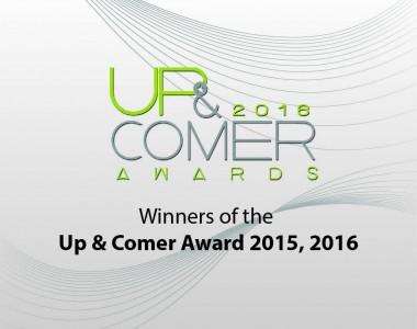 Up & Comer Award